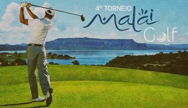 4º Torneio Malai Golf