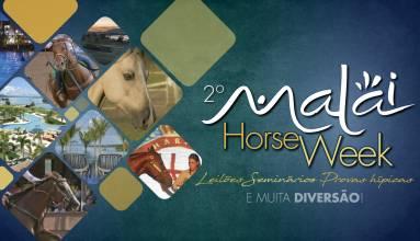 2º Malai Horse Week