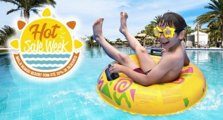 Hot Sale Week Prorrogada
