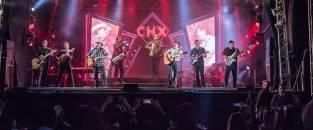 Malai Music Chitãozinho & Xororó é sucesso de público no Malai Manso Resor