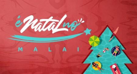 Natal Encantado do Malai