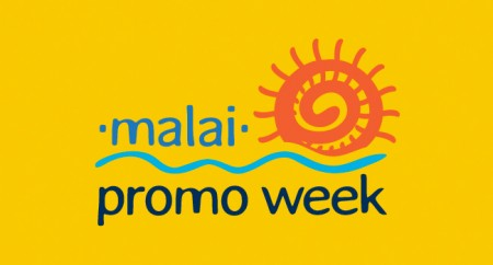 Malai Manso Promo Week