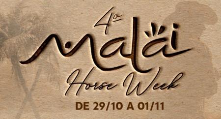 Malai Manso Horse Week 2021